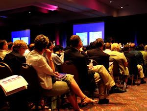 Konferans ve seminerlerden haberdar olmak için takibe alın