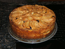 Apple Rougemont Cake