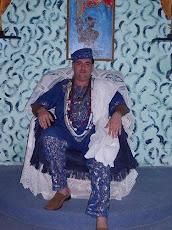 BABALORIXÁ RODRIGO DE OGUN
