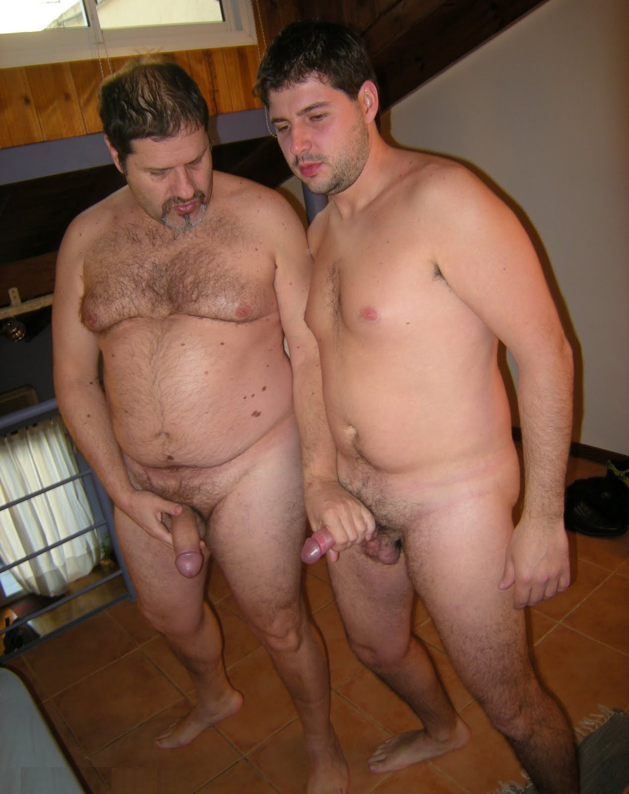 real nude father and son photos