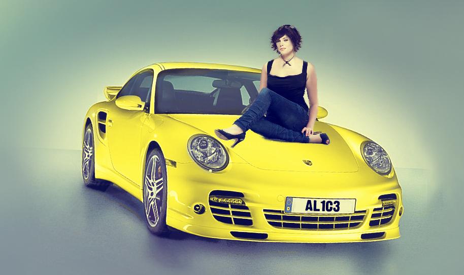 Registro de coches - Página 2 Alice_Porsche_by_Obscenely_Delicious