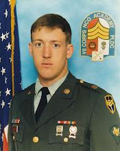 SPC Brian P. Sullivan