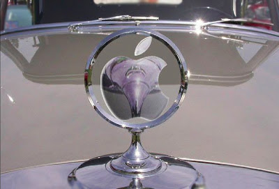 Apple Logo - Interesting Design