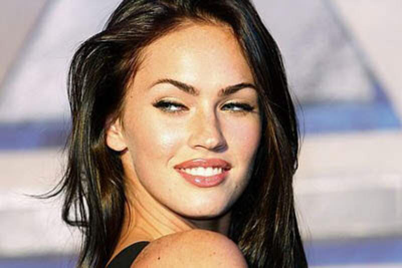 megan fox makeup products. megan fox makeup how to. megan
