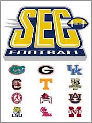 SEC SPORTS!