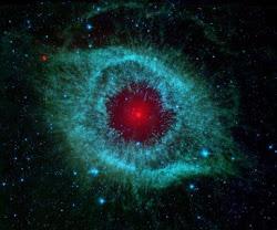 Az ég csillagai földre hullnak  A Nap elsötétedik  A Hold olyan lesz, mint a vér.