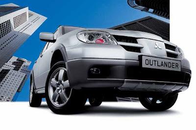 Outlander Turbo