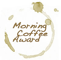 Morning Coffee Award