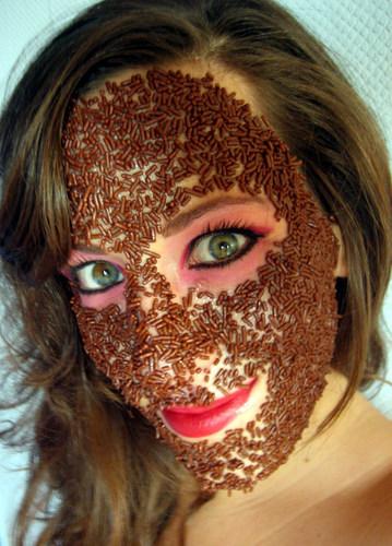 Adventurefood Hagelslag Chocolate Sprinkles
