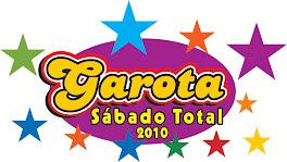 Concurso Garota Sábado Total 2010