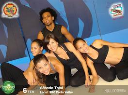 Cia de Dança Chagas Peres