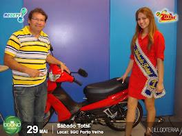 GAROTA SÁBADO TOTAL 2010