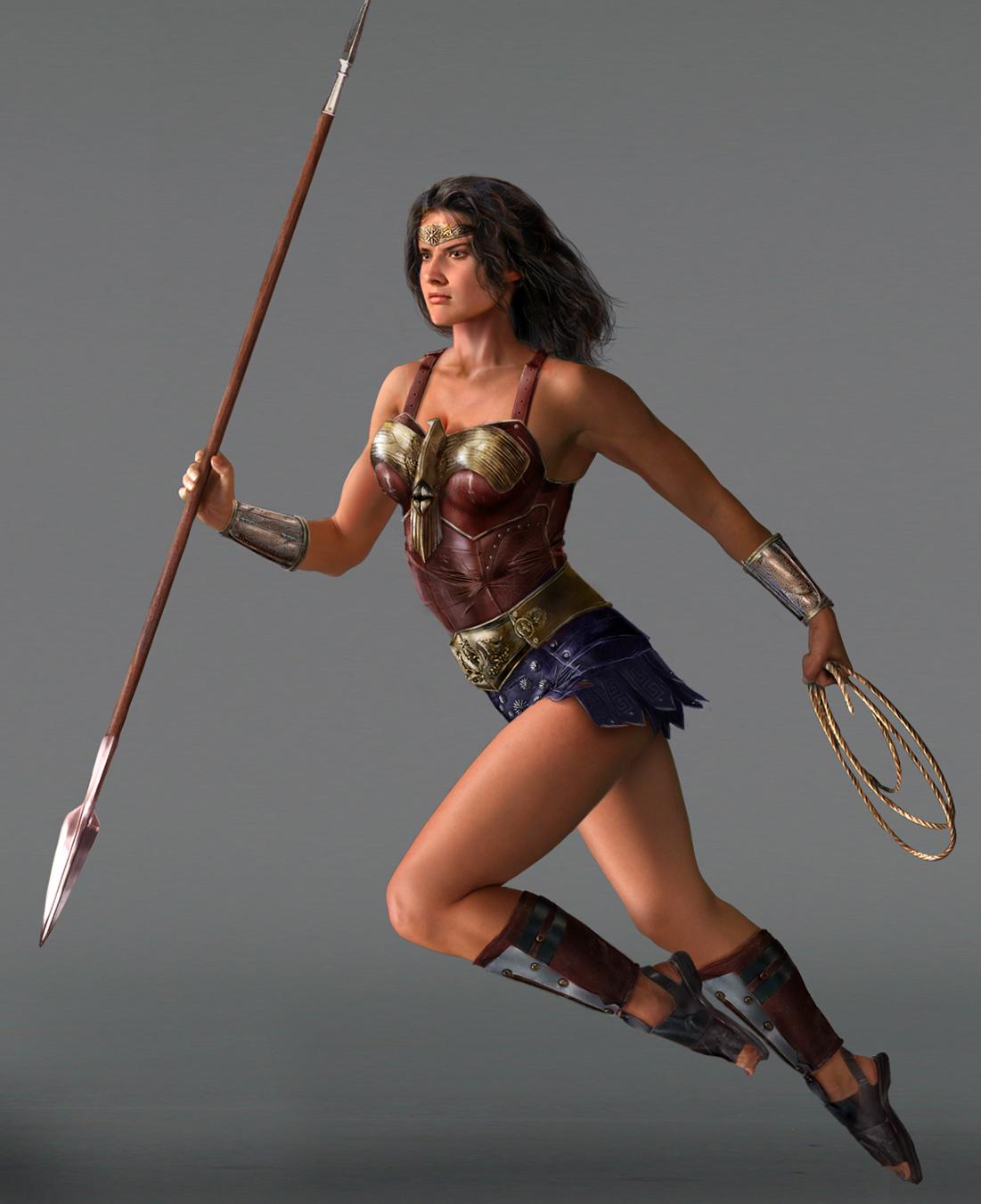 Warrior woman tgp fucks gallery