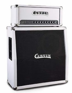 carvin amplifier
