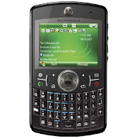 Motorola Q9 Mobile Phone
