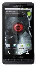 Motorola Android X