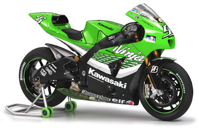 Kawasaki Ninja ZX-RR