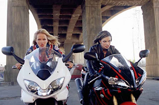Motorcycle Movies Torque