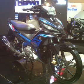 New Jupiter MX 2010