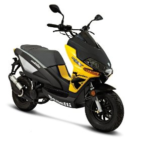 50cc Bike Motor