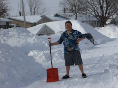 Quebec c'est l'hiver