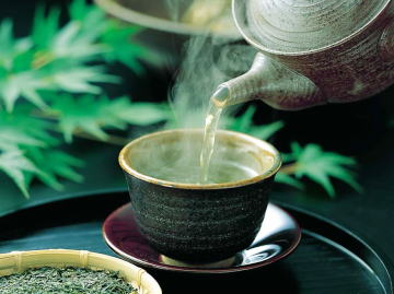 Japanese Tea Party 日本茶パーティー - TUESDAY, April 10th; 5:30pm; SC 417 Ocha