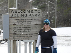 Boling Park, Winter Wonder Land