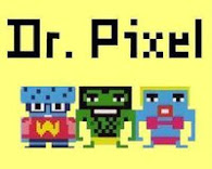 DR. PIXEL