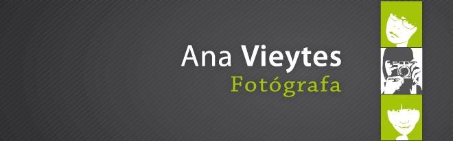 Ana Vieytes PHOTO