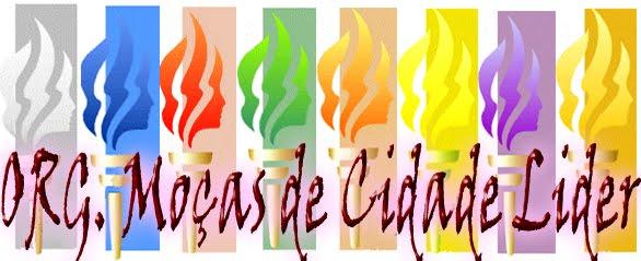 Org. Moças de Cidade Lider