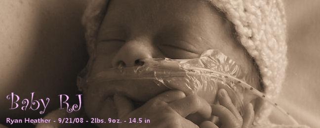 Baby RJ