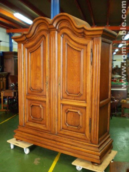 Muebles Antiguos Tallados En Madera : Aparadores rusticos y antiguos