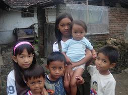 Anak-anak Desa