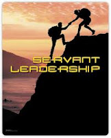 The Act of Servant Leadership (Part 3)