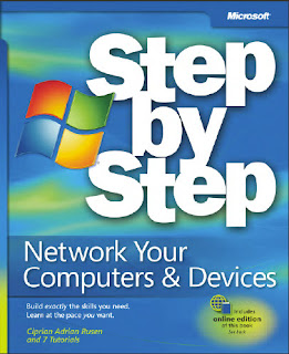 Network Your Computers and Devices Step by Step 2011