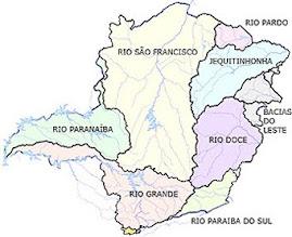16. RIOS DE MINAS GERAIS