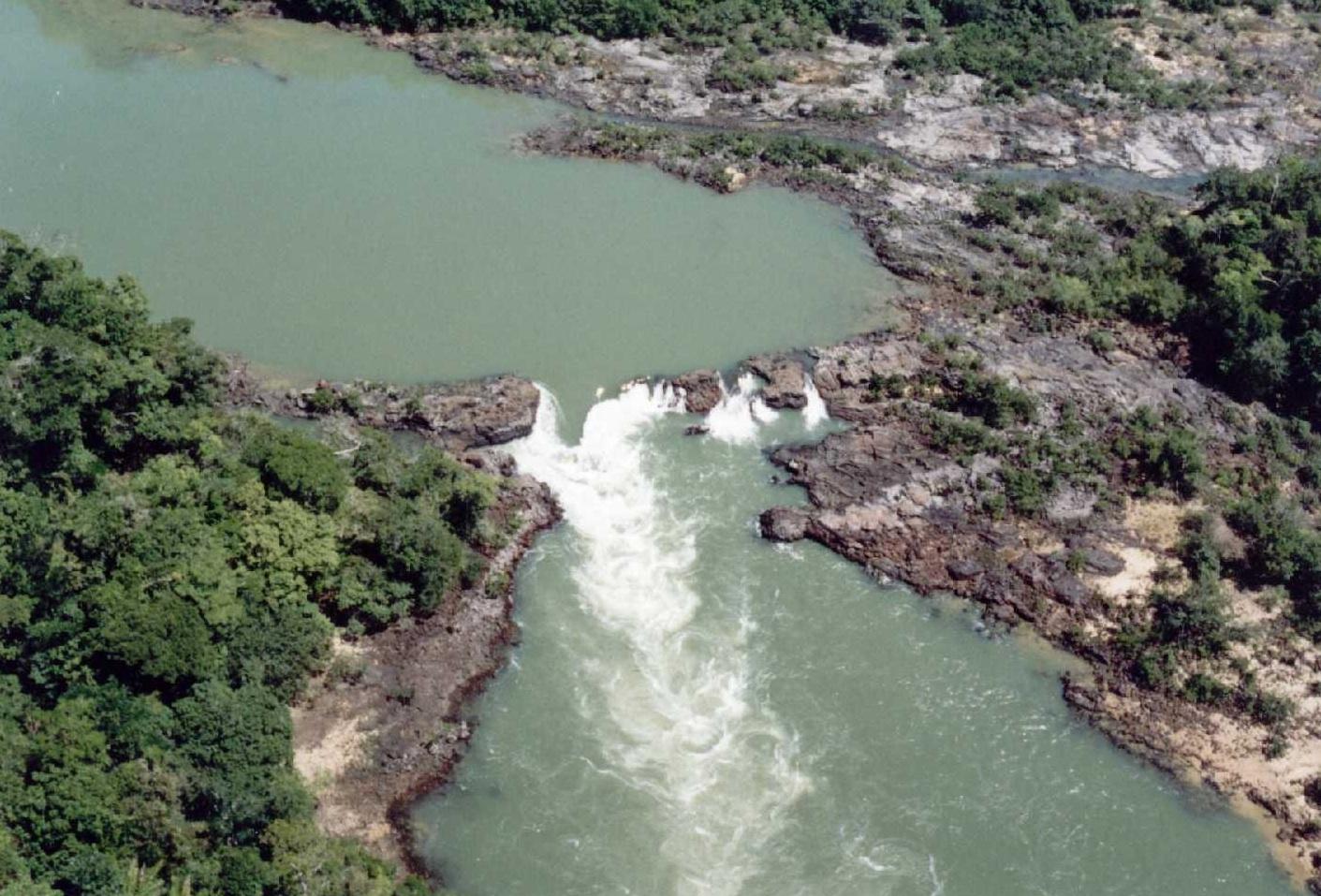 Resumo Sobre A Polemica Da Usina De Belo Monte