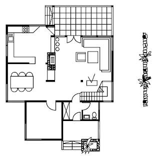 Vila pentru o familie tanara | Proiecte Case
