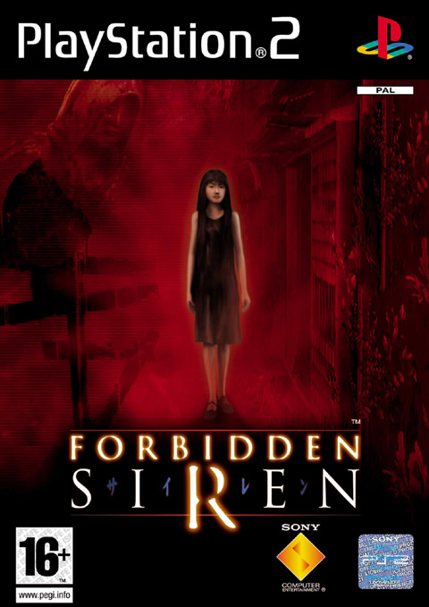 life in 16 bit forbidden siren