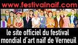 Festival mondial d'Art naif de Verneuil