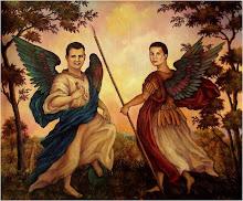 los guardianes de mi paraiso