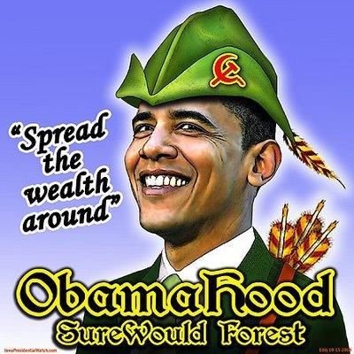 Obama hood