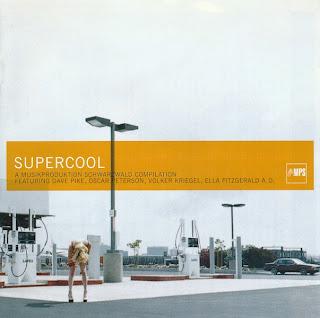 Various - Super Cool California Soul 2