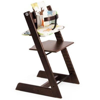 Tripp trapp by stokke design your life for Cinture stokke tripp trapp