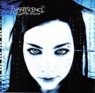 Fallen - Evanescence Fallen