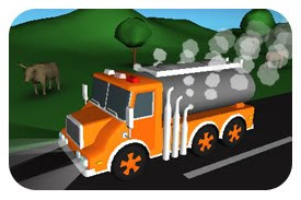 Truck Modz Build and Drive - iPhone Game Review