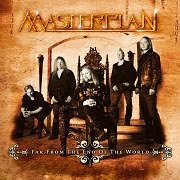 Masterplan - 'Far From the End of the World' CD EP Review