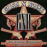 BrooklynRocks' Views on the Guns N' Roses and Buckchery Leaks