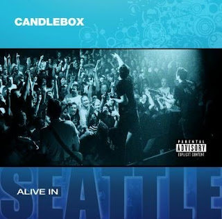 Candlebox - Alive in Seattle CD/DVD Review