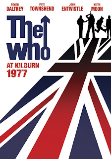 The Who - At Kilburn: 1977 DVD Review
